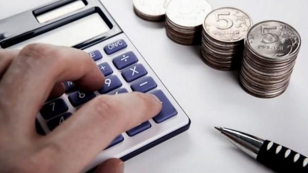 Пенсия зависит также от количества заработанных баллов