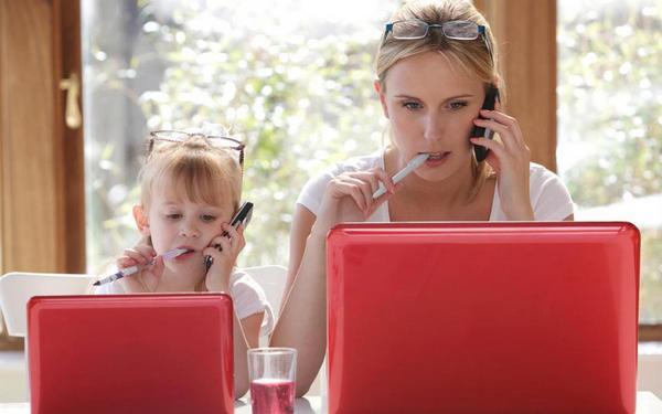Если женщина уже использовала очередной оплачиваемый отпуск до декрета, после него она вновь выйти в отпуск временно не сможет