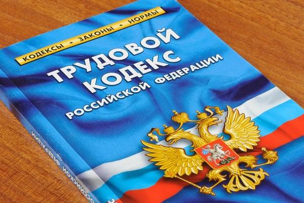 Для выяснения правил расчета отпускных и проч. стоит обращаться к Трудовому кодексу РФ