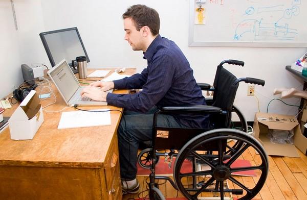 Инвалиды 2 группы считаются трудоспособными