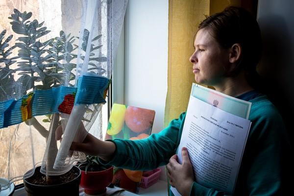 Государство оказывает поддержку детям, оставшимся без родителей