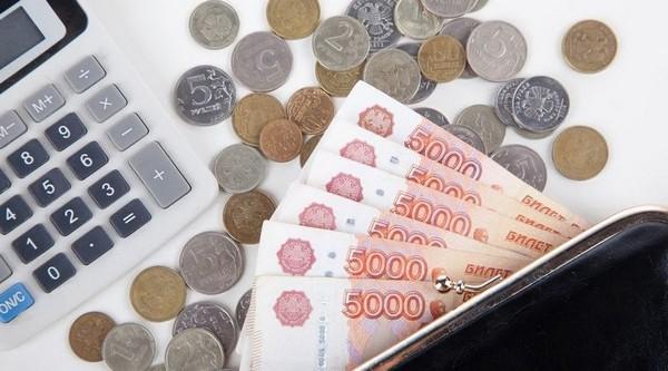 Средняя величина пенсий депутатов составляет от 43 до 64 тысяч рублей