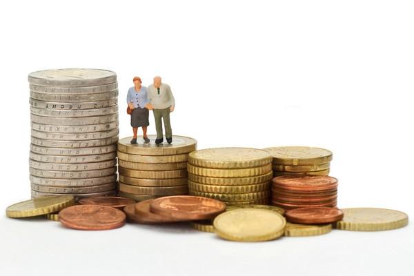 Основной вид пенсии в России – страховая