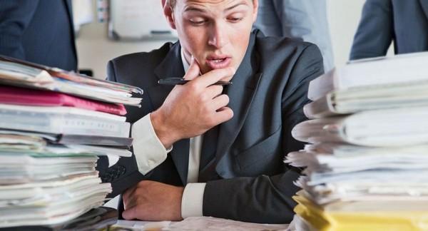 Есть несколько видов деятельности в госслужбах