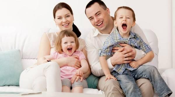Должны быть определенные условия, чтобы семья могла получать пособие на ребенка до 18 лет
