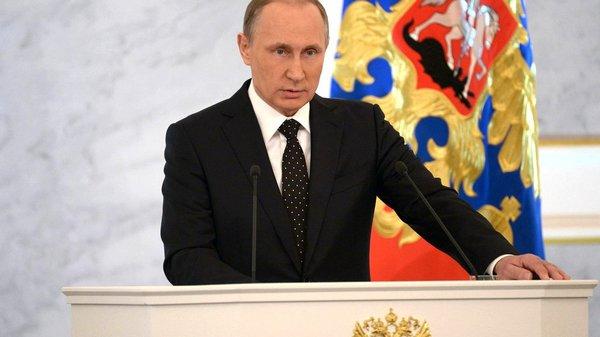 Президент России обещает постепенное повышение пенсий