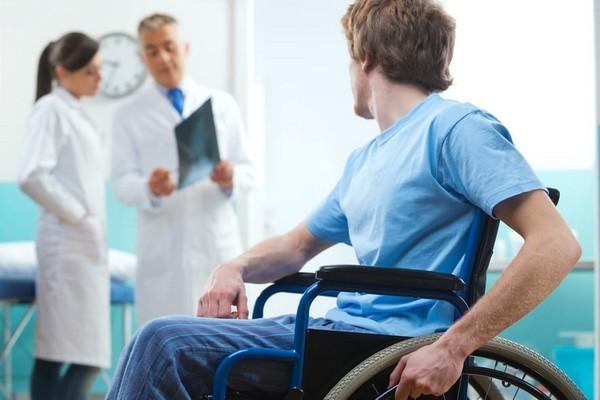 Человек для присвоения ему инвалидности должен пройти специальную экспертизу