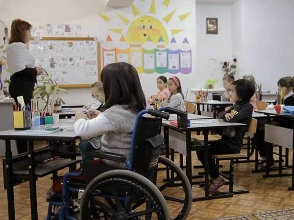 Инвалид 1 группы имеет право на бесплатное образование