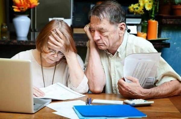Работающим пенсионерам не положены некоторые льготы
