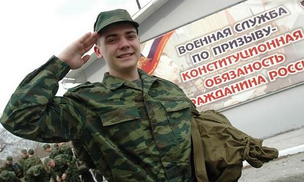 Во время обучения в вузе студент не может быть призван на службу в армию
