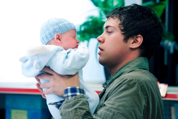 Отец-одиночка может претендовать на определенные льготы