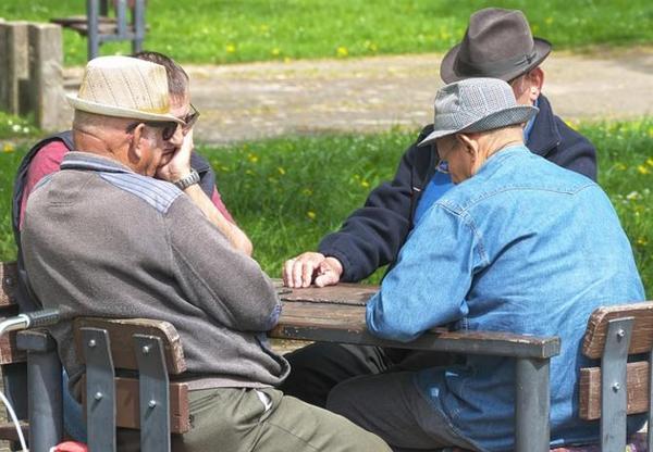 Население достаточно остро реагирует на новости о пенсии
