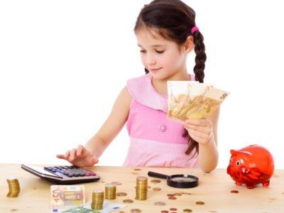 3 НДФЛ стандартные налоговые вычеты на детей