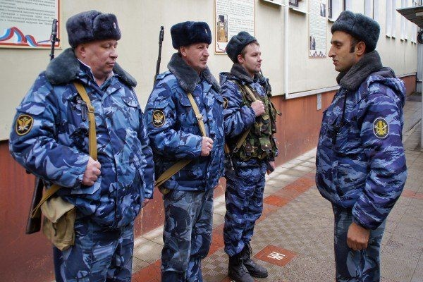 Сотрудникам ФСИН положены льготы разных направлений