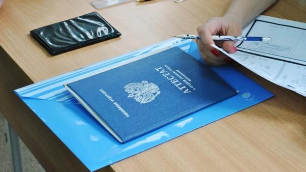 Абитуриент имеет право подавать документы в 5 вузов