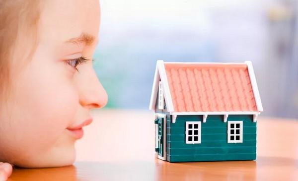 Сироты имеют право на получение жилья, если они подали документы до 23 лет