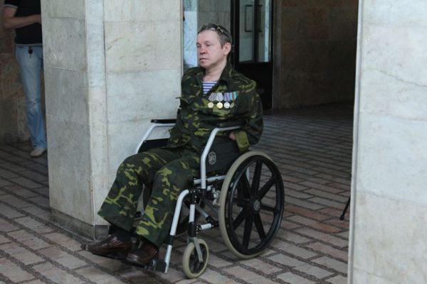 Военные инвалиды получают существенно увеличенные выплаты