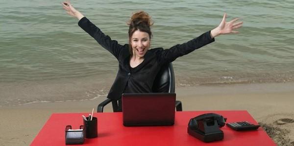 Сотрудник, уходящий в отпуск, должен получать не только дни отдыха, но и деньги, чтобы отдыхая не голодать