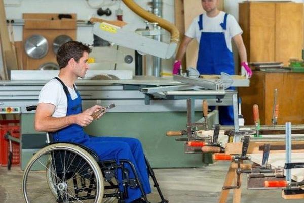 Граждане с инвалидностью третьей группы считаются трудоспособными