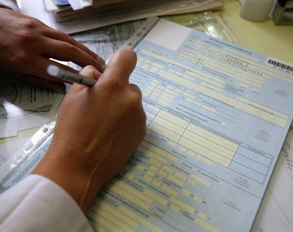 Кодовые обозначения удобны как для врача, так и для работодателя