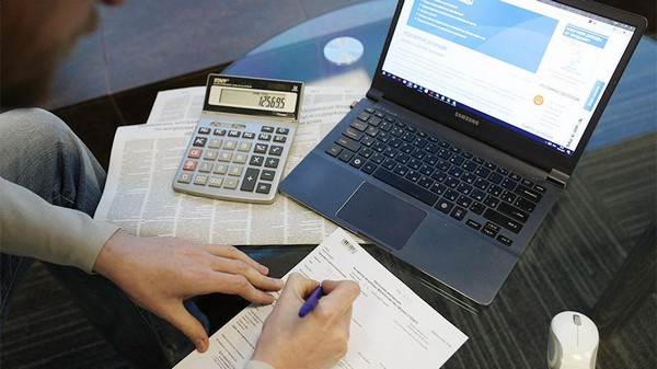Можно выбрать наиболее комфортную систему уплаты налогов
