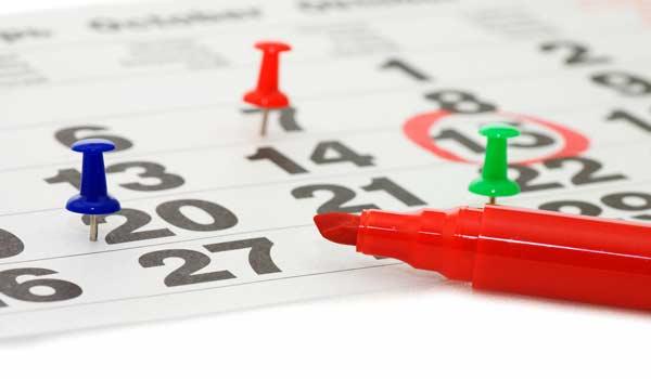 Праздничные дни добавляются к концу отпуска, увеличивая его