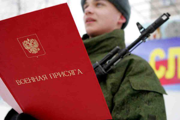 Чтобы период срочной службы в армии был включен в страховой стаж, гражданин должен начать трудовую деятельность до службы