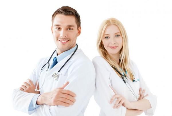 Врач определит тип лечения, продолжительность больничного
