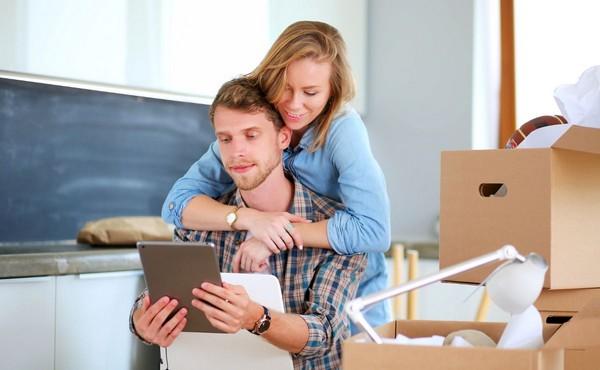 Если жилье приобреталось двумя супругами, налоговый вычет может получить каждый