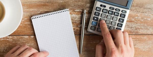 По формуле можно рассчитать количество дней отпуска, которые «заработал» сотрудник
