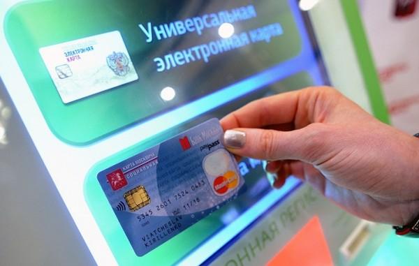 СКМ может использоваться в любом банкомате