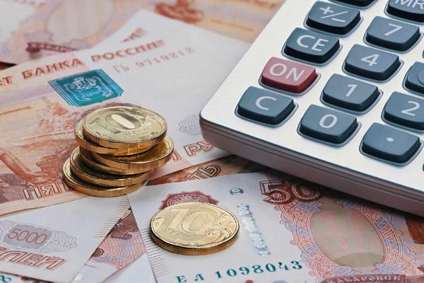 На некоторые товары предусмотрена оплата неполной суммы налога