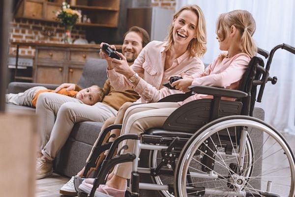Инвалиды с детства освобождаются от уплаты налога на имущество