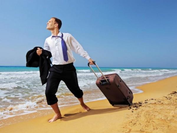 Отпуск можно взять на две недели