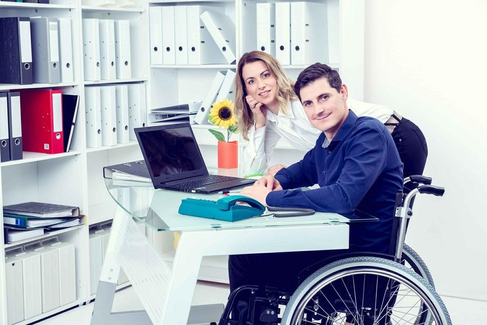 Организации, представляющие интересы инвалидов, не должны уплачивать госпошлину