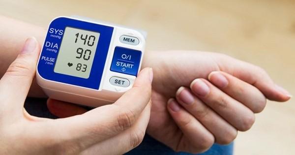 Как правило, больничный дают при давлении выше 140/90