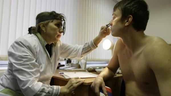 Ежегодно некоторым гражданам, которым присвоена инвалидность, необходимо проходить медицинское освидетельствование