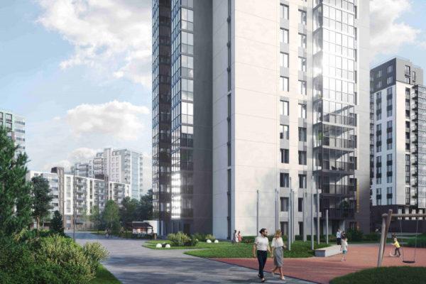 Банки рекомендуют приобретать жилье от своих застройщиков