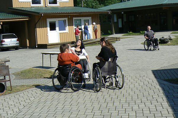 Благодаря санаторно-курортному лечению инвалиды имеют возможность проходить ежегодную реабилитацию