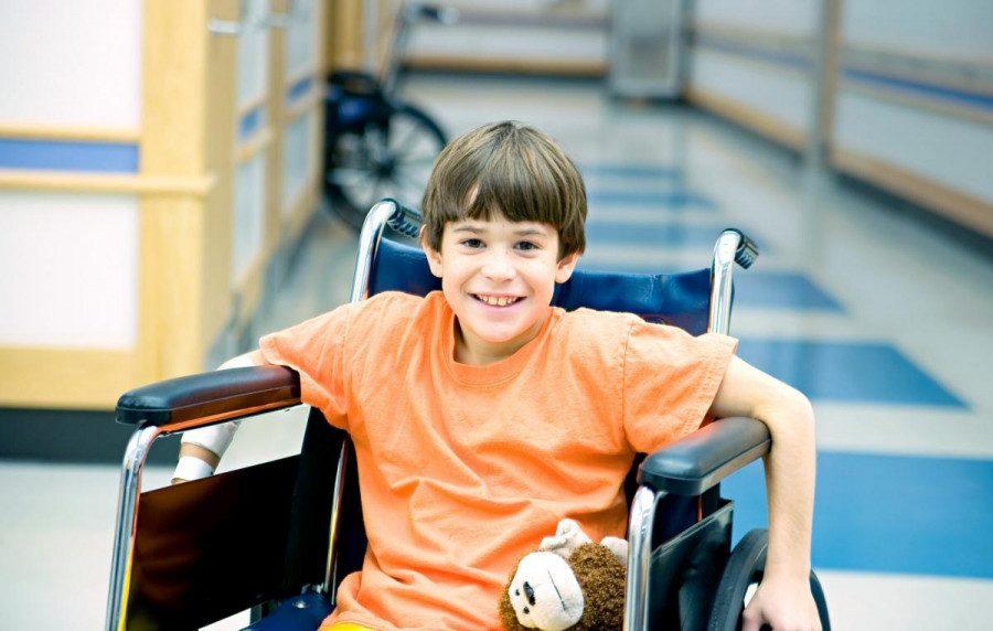 Для детей-инвалидов пенсионные выплаты предусматриваются с рождения
