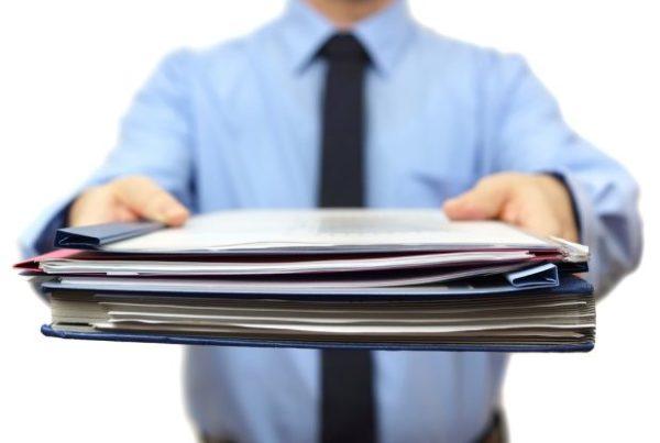 Для оформления путёвки необходимо собрать ряд документов