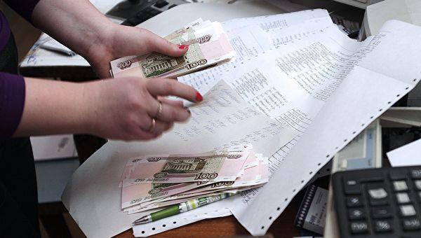 Для расчета пенсионных начислений существуют специальные формулы