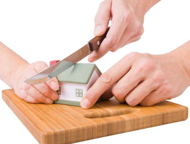 Долевая собственность не позволяет банку продать недвижимость в случае неуплаты заемщиком ипотеки