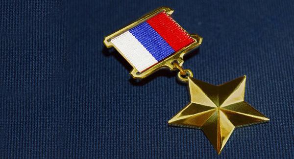 Денежное довольствие героев россии