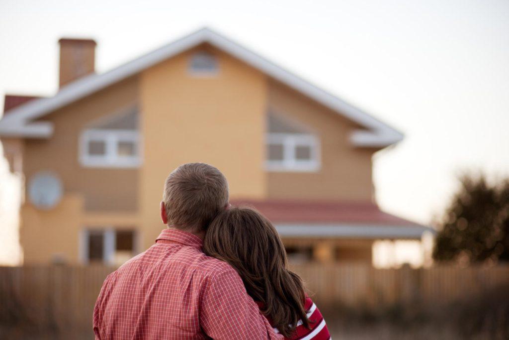 Готовые дома также предполагают небольшую ставку по сравнению с квартирами в строящихся домах