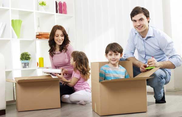 Ипотека молодой семье без первоначального взноса