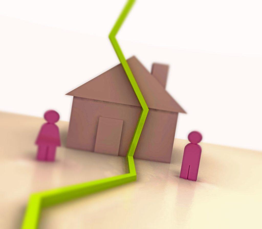 Раздел имущества и финансовых обязательств желательно совершать по предварительному соглашению сторон