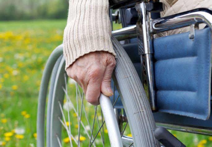 Перечень документов для назначения пенсии по инвалидности