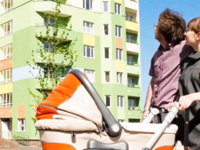 Как получить квартиру от государства бесплатно молодой семье
