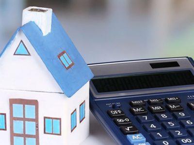 Калькулятор расчета средней стоимости жилья для вычисления величины субсидии